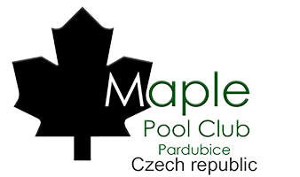 Maple Pool Club Pardubice