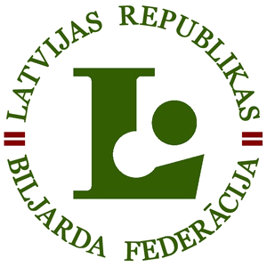 Latvian Republic Billiard Federation