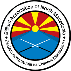 Billiard Association of North Macedonia